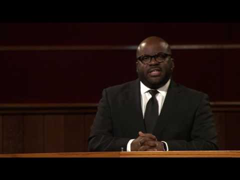 Shepherds Conference 2017 | Session 10 | H.B. Charles