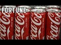 Coca-Cola & Marijuana Infused Drinks?! I Fortune