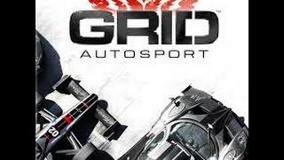 GRID AUTOSPORT HORYNIEC CUP