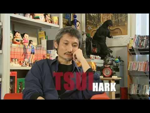 Tsui Hark Interview -  A Better Tomorrow 1/2 - Dean Chek - Casting - Lung Ti's Hair