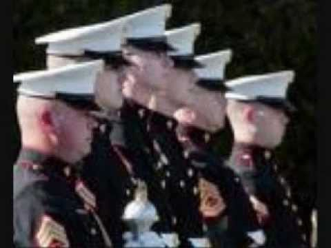 US Marine Slideshow