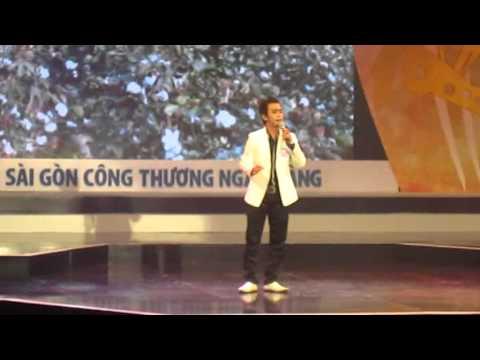 Chuông vàng vọng cổ 2011 - Chung kết 1 - Nguyễn Văn Mẹo (Bình Định)