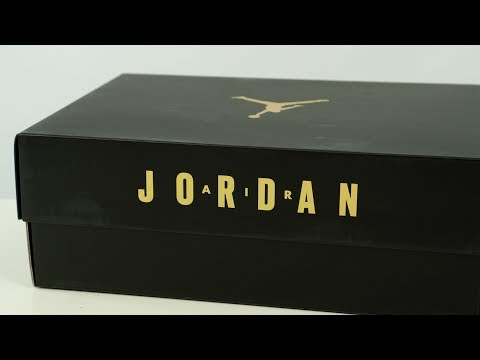 UNBOXING: These PREMIUM Air Jordan SNEAKERS Could Have Changed Basketball Forever