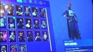 Fortnite the skins I'm going to wear/like and subscribe please