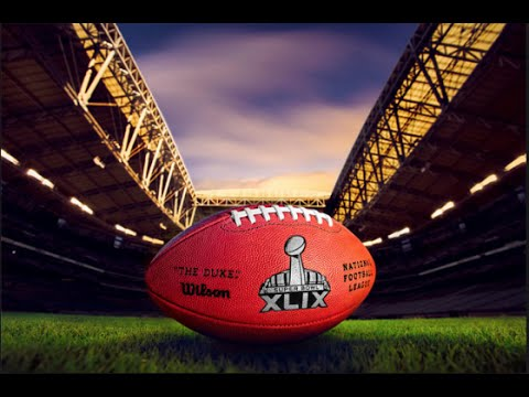 NFL SUPERBOWL XLIX - OFFICIAL PROMO Starring KATY PERRY