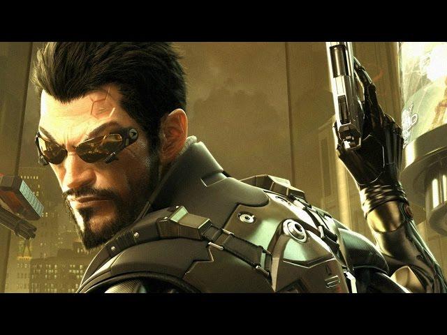 Deus Ex Mankind Divided 1080p Ultra na GTX980Ti Galax Ln2
