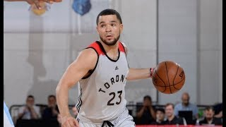 Full Highlights: Denver Nuggets vs Toronto Raptors, MGM Resorts NBA Summer League | July 10