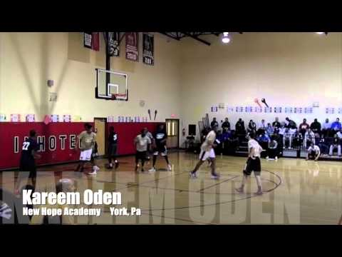 2014 Philly Unsigned Senior Showcase (Navy vs Cream)