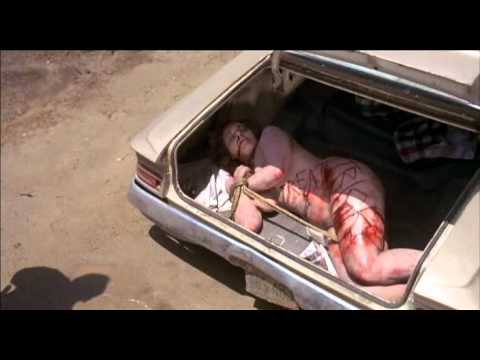 HOUSE OF 1000 CORPSES 2003 (trunk Scene)