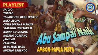 Lagu Ambon, Papua, Minang, NTT Terbaik Dan Terpopuler (Official Music Video)