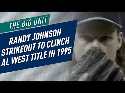 Randy Johnson K