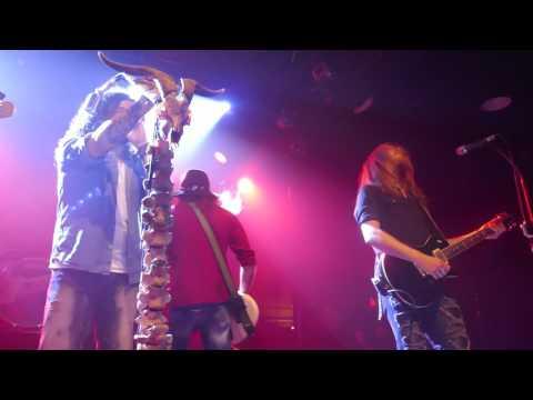 Shamans Harvest (03) Devil In Our Wake @ Vinyl Music Hall (2017-07-31)