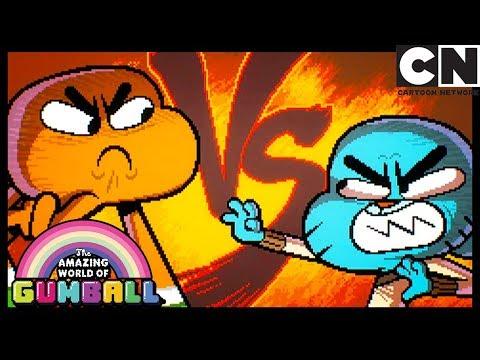 Słowa | Niesamowity świat Gumballa | Cartoon Network