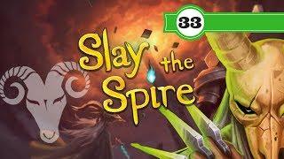 咩哥玩: Slay The Spire  殺戮尖塔 Ep33  - 無毒不歡 thumbnail