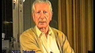 vēsturnieks Uldis Ģērmanis - par Krieviju. Intervijas fragments, 1997., Stokholma