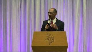 Tony Dungy Leadership Luncheon…