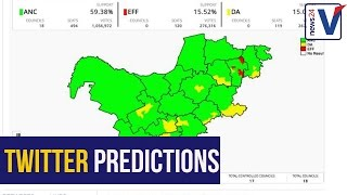 This company used Twitter data to predict SA's election results