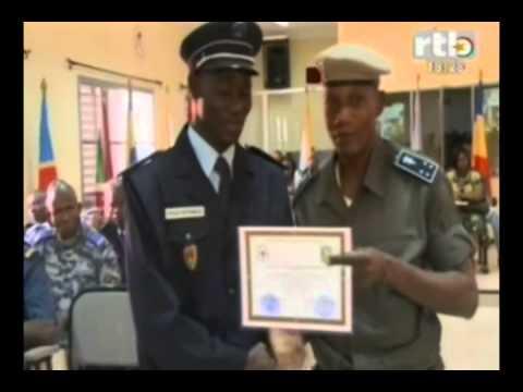 RTB-L`école militaire technique de Ouagadougou ouvre ses portes aux forces unies