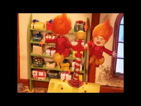 Miser Brothers Christmas Miser song with original audio
