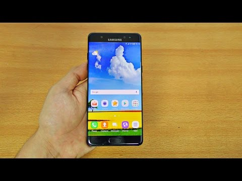 Samsung Galaxy Note 7 - Full Review! (4K)