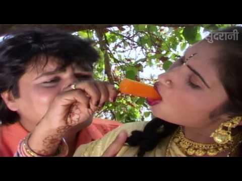 GARMI KE DIN MA PIPAR TARI - गर्मी के दिन माँ पीपर तरी - Sundariya - Gorelal Barman & Ratan Sabiha