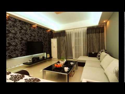 Simple Living Room Decorating Ideas Pinterest, Small Apartment Decorating Ideas Blog