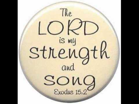A Song of Strength  Fred Hammond