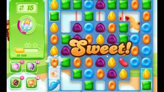 Candy Crush Jelly Saga Level 915