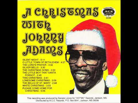 Please Come Home For Christmas by Johnny Adams