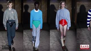 COMEDIAN CLEDUS T JUDD: UNDERWEAR OUTERWEAR! LOL FUNNY LAUGH COMEDY
