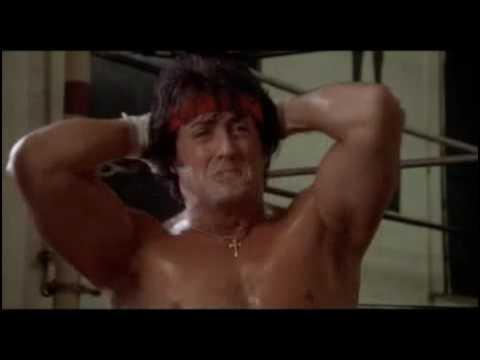 The Best Rocky Balboa Tribute