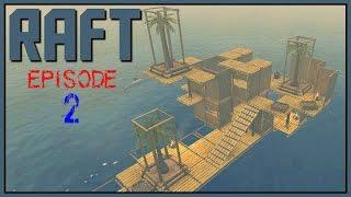 raft épisode #2