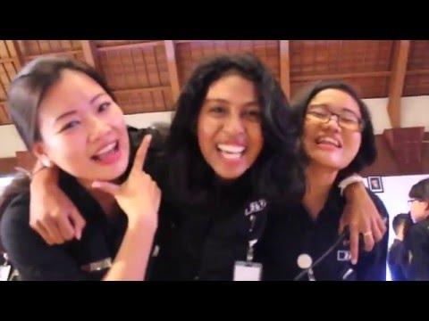 The 9th STP Nusa Dua Bali Job Fair Aftermovie