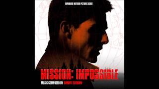 Скачать FSF 24 Adam Clayton Larry Mullen Jr Mission Impossible Theme Mission Impossible