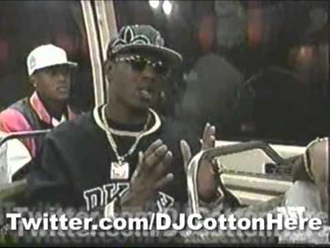 Master P explains No Limit Record's business formula (Rap City 1997)