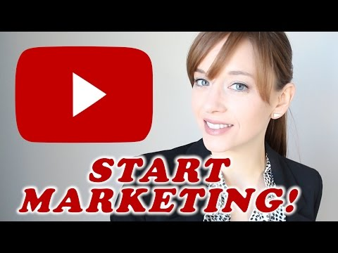Getting Started with YouTube Marketing
