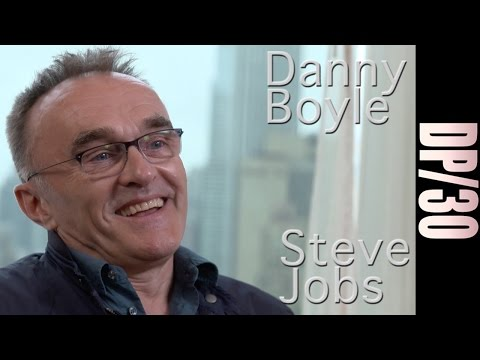 DP/30, Steve Jobs, Danny Boyle