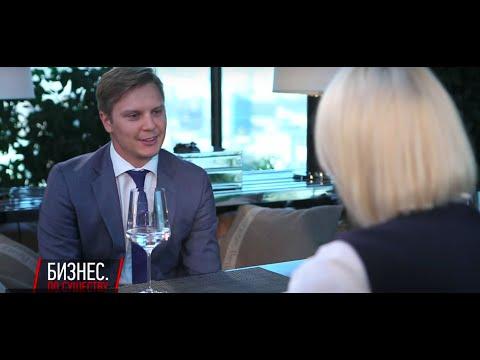 WBC Media. Бизнес по существу: Сергей Кудрявцев, PRIDEX