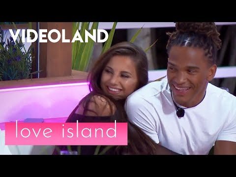 De Love Story Van Sebastiana & Martin | Love Island