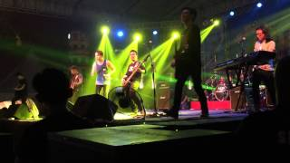#Obses ~ Akim & The Majistret Konsert Patriot, Kuching Sarawak