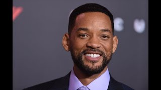 Major Backlash Over Rumored New Role for Will Smith