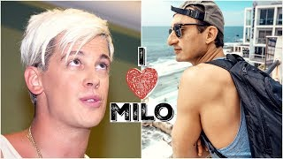 WHAT I LEARNT FROM MILO YIANNOPOULOS ❤