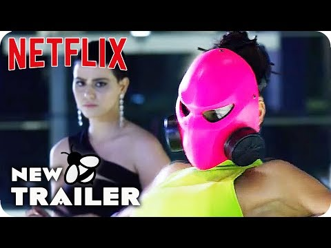 Play NETFLIX 2019: NEW IN DECEMBER | All Movies & Series Trailers