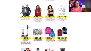 Kohls black friday deals now!