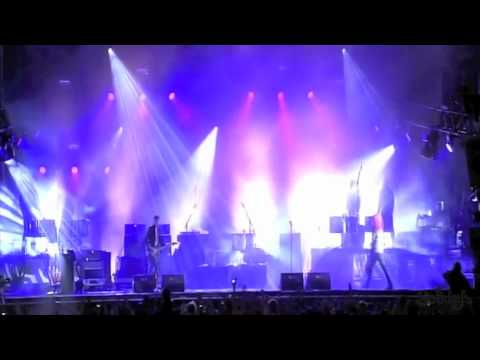 The Kills - No Wow (Live At Solidays Festival)
