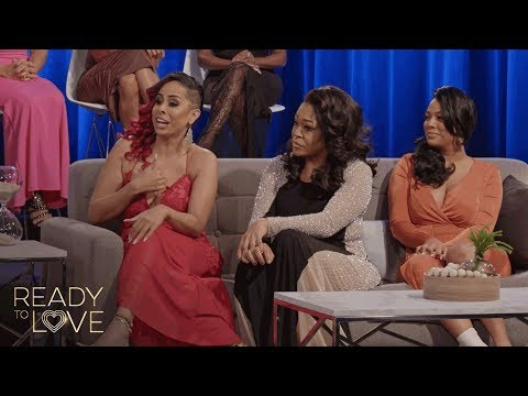 The Ladies Weigh in on Their Experience with Aaron | Ready to Love | Oprah Winfrey Network