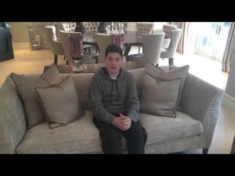 Freddie's Student Videomonial | GCSE | Tavistock Tutors
