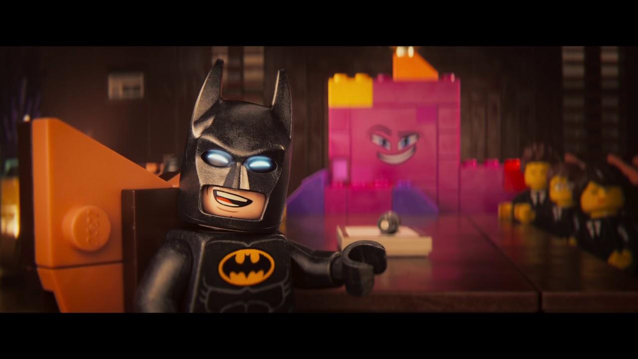 Uma Aventura Lego 2 Samesies Video De 30 Youtube