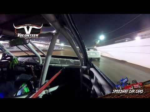 #38D Josh Detwiler - FWD - #Grinch40 - 12-7-19 Volunteer Speedway - In-Car Camera