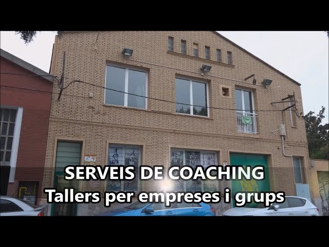Tallers coaching   CASTELLERS DE SABADELL